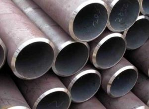 MSL Seamless Pipes SCH-40