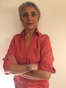 Portrait of Alba Zappone