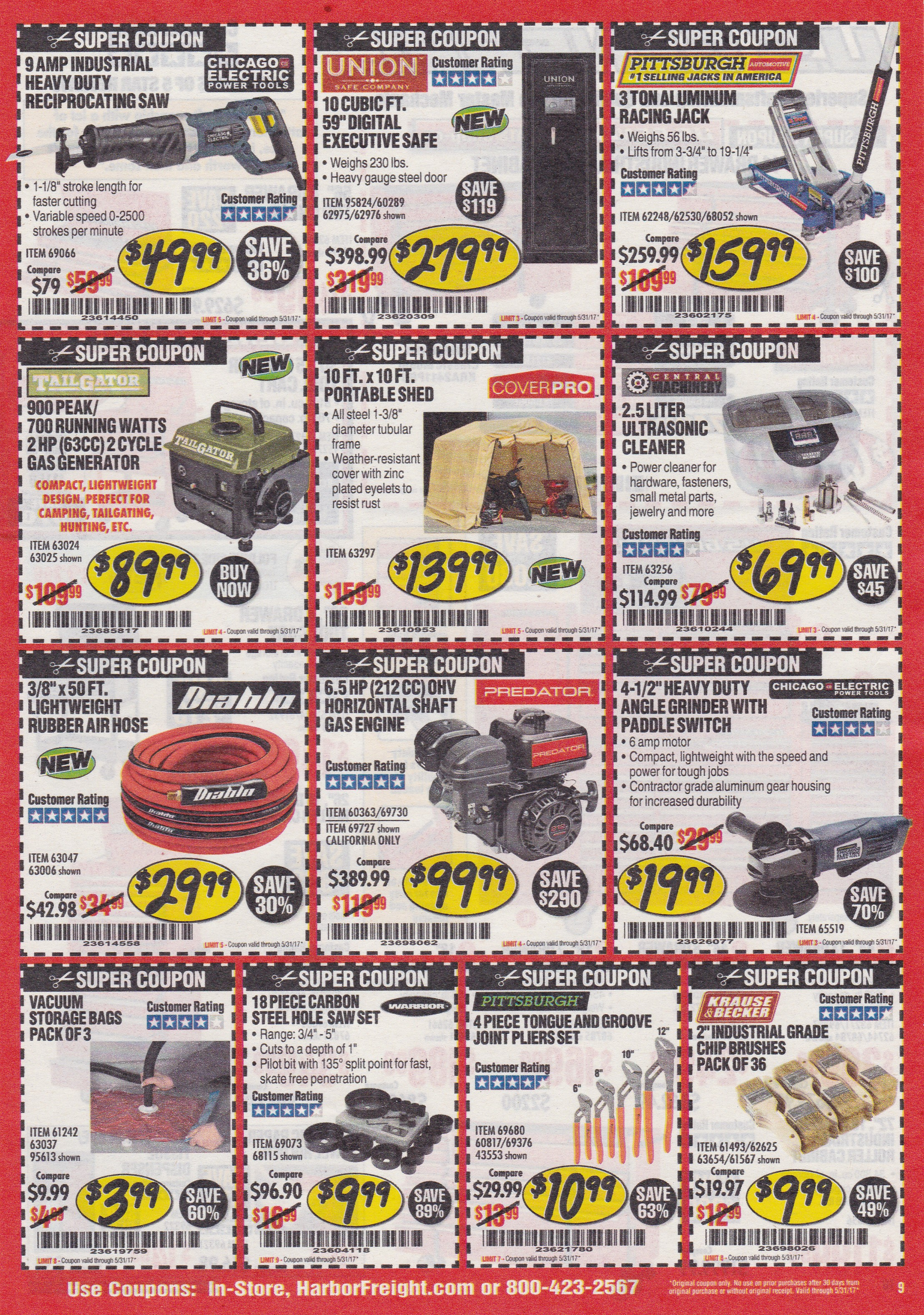 Over 100 harbor freight coupons expiring 53117 struggleville didnt find the coupon you needed use our harbor freight custom search tool to find what you are looking for fandeluxe Images