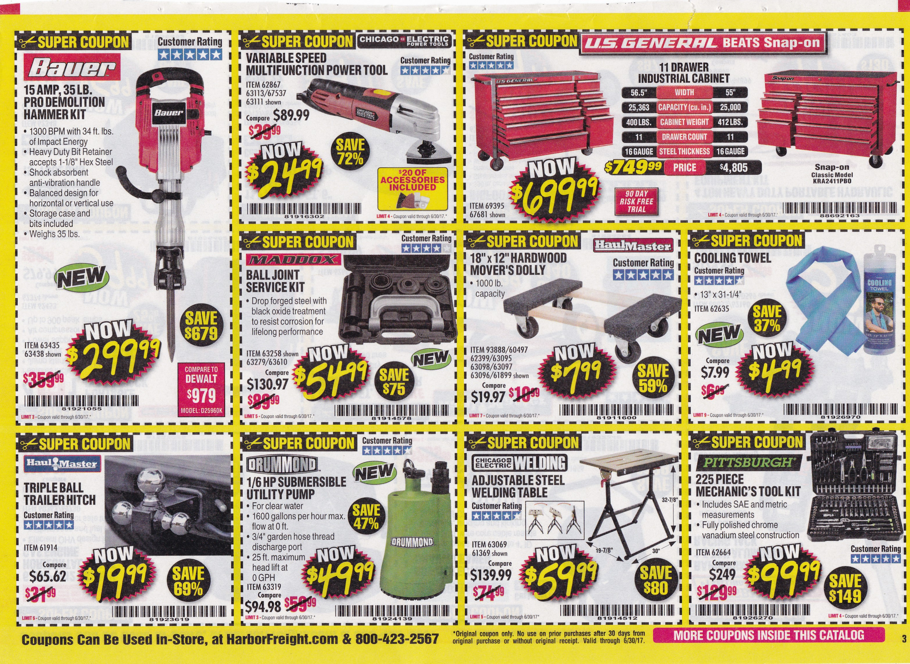 Over 100 harbor freight coupons expiring 63017 struggleville related harbor freight greentooth Images