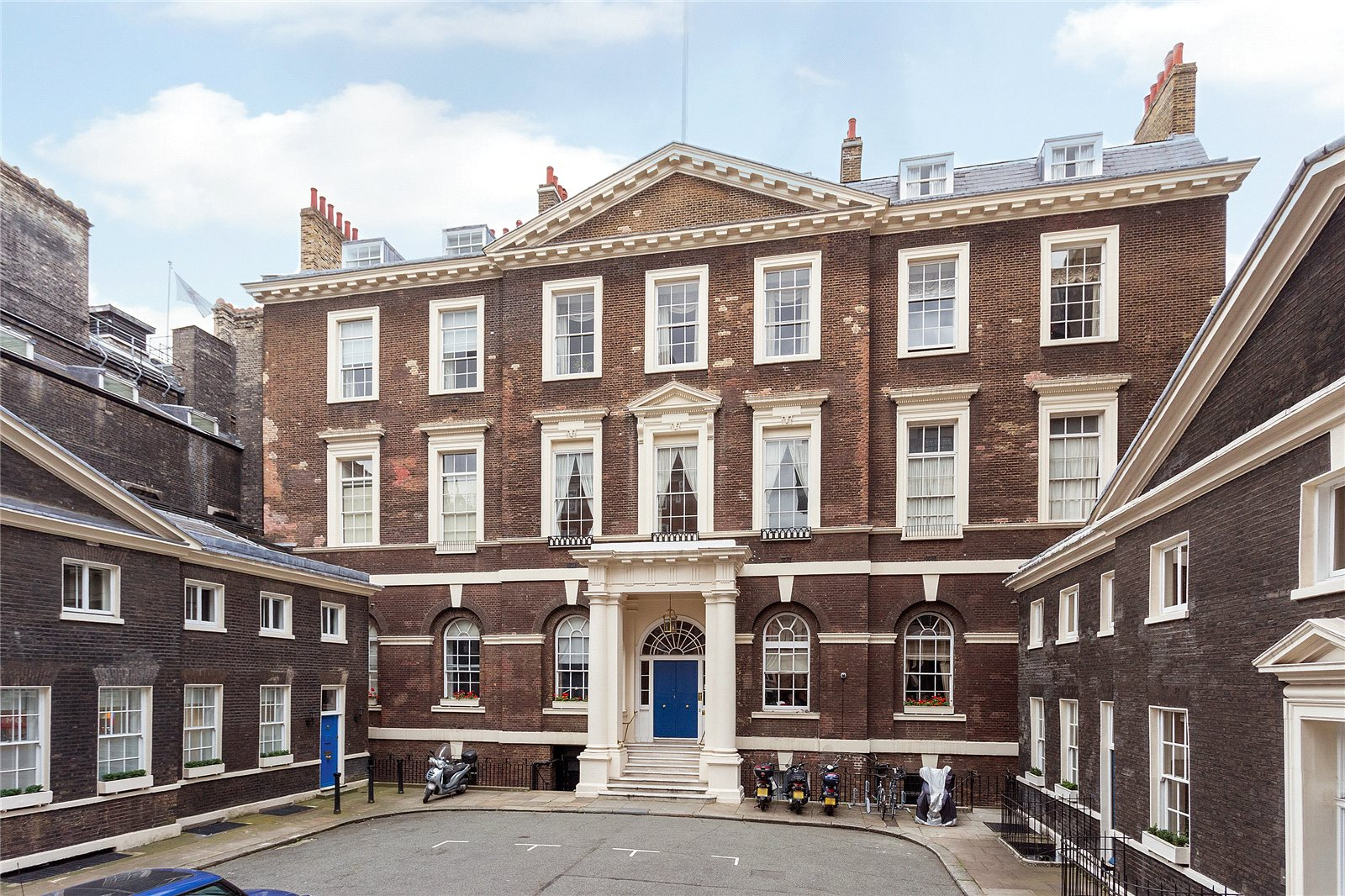 Image result for albany apartments london