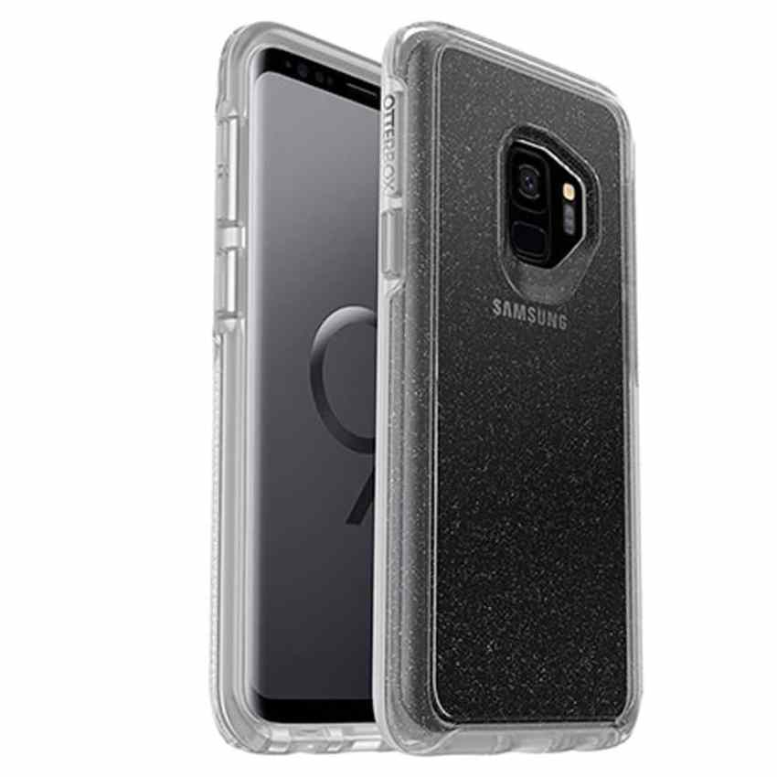 Otterbox-symmetry-stardust-cover-for-samsung-galaxy-S9