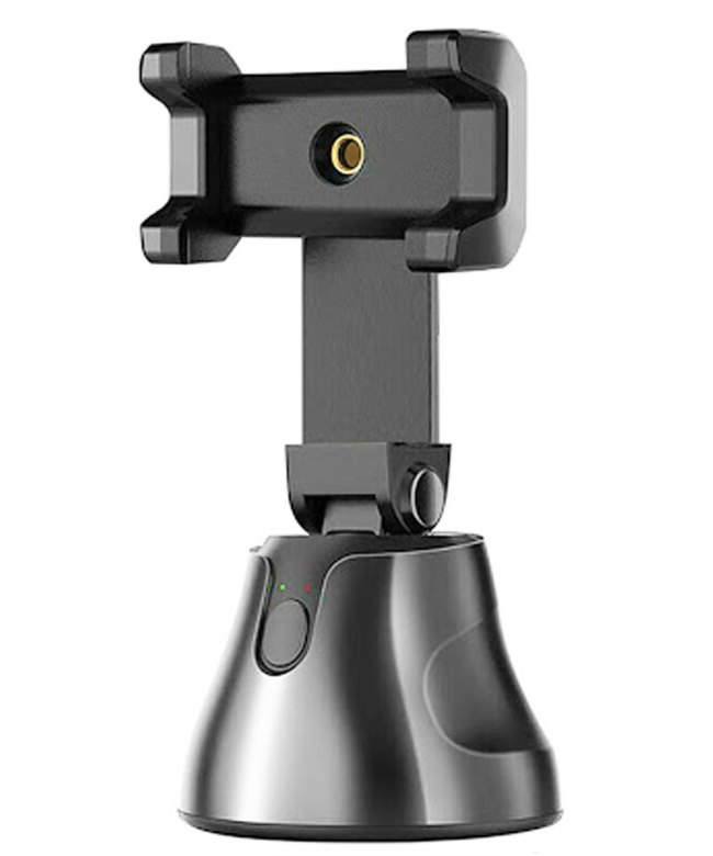 Apai-Genie-360-Intelligent-Object-Tracking,-Auto-Shooting-Gimbal---Black