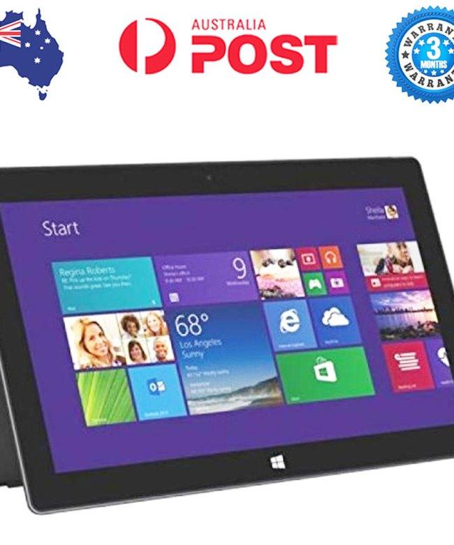 Microsoft-Surface-Pro-128GB-SSD-4GB-RAM-Model-1514-Tablet-[AuStock]