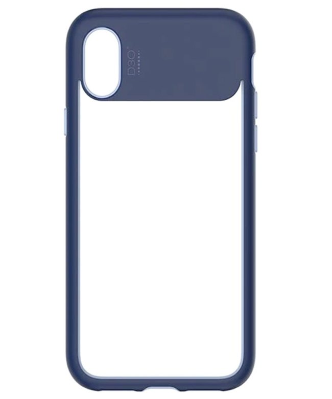 EFM-ASPEN-EXTEND-Case-Armour-for-iPhone-X--XS--OCEAN-BLUE