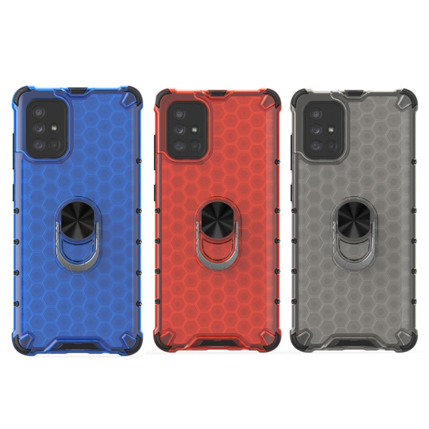 STS-Translucent-Back-Case-with-Ring-Holder-for-Samsung-Galaxy-A71.-Product-Pic