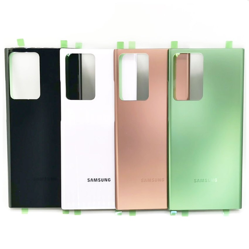 Samsung-Galaxy-Note-20-Ultra-(6.9)-Back-Glass-Cover-Replacement---[AuStock]