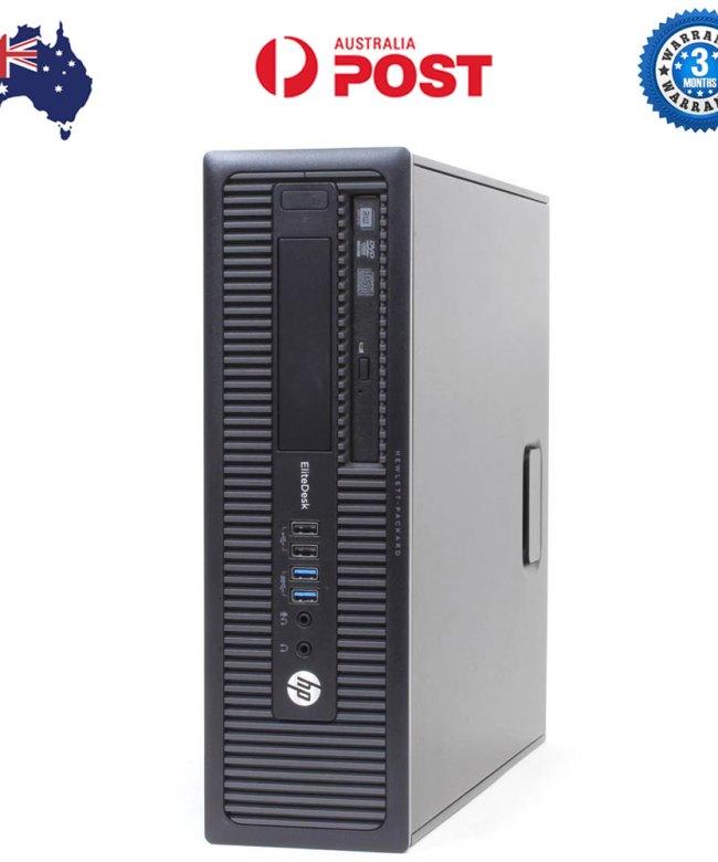 HP-EliteDesk-800G1-SFF,-Core-i7-(4th-Gen),-8-GB,-500GB-HDD-PC---[AuStock]