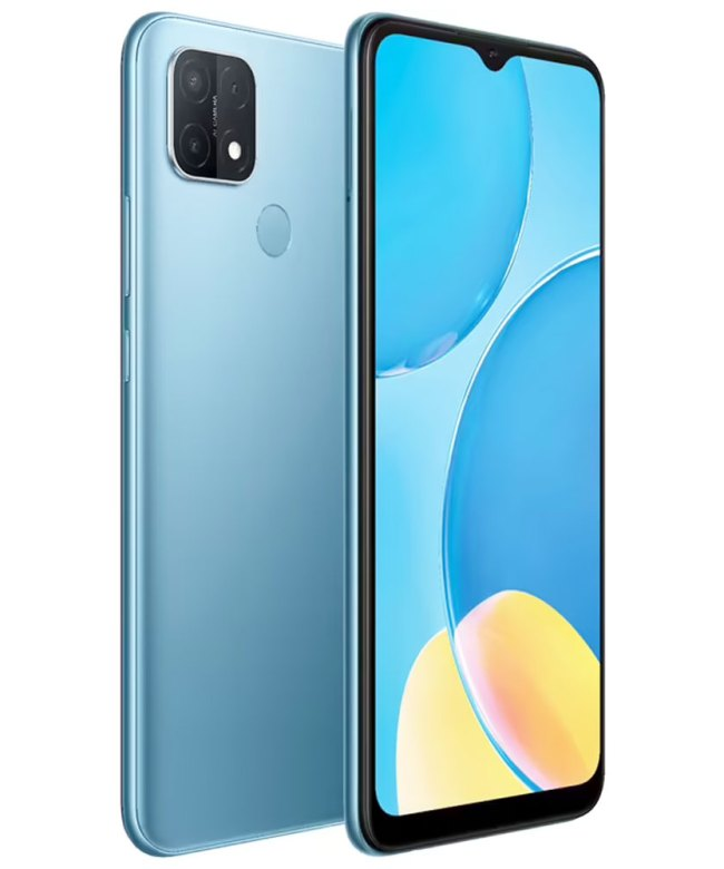 Oppo-A15,-32GB,-Dual-SIM-Smartphone-(CPH2185)---Mystery-BLUE