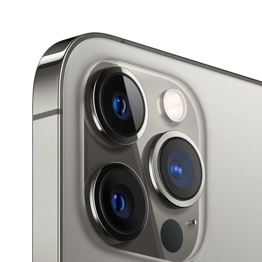 Apple-iPhone-12-Pro-Max-128GB-(Graphite)---[AuStock].-pic-1