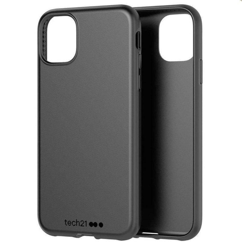 Tech21-Studio-Colour-Case-for-iPhone-11-Pro-(5.8)---Black.-pic-5