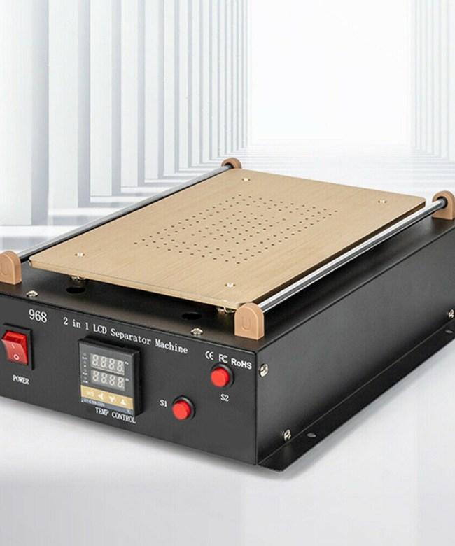 LCD-Screen-Separator-Built-in-Vacuum-Pump-LCD-Detach-Machine-For-14inc-Below-Screen