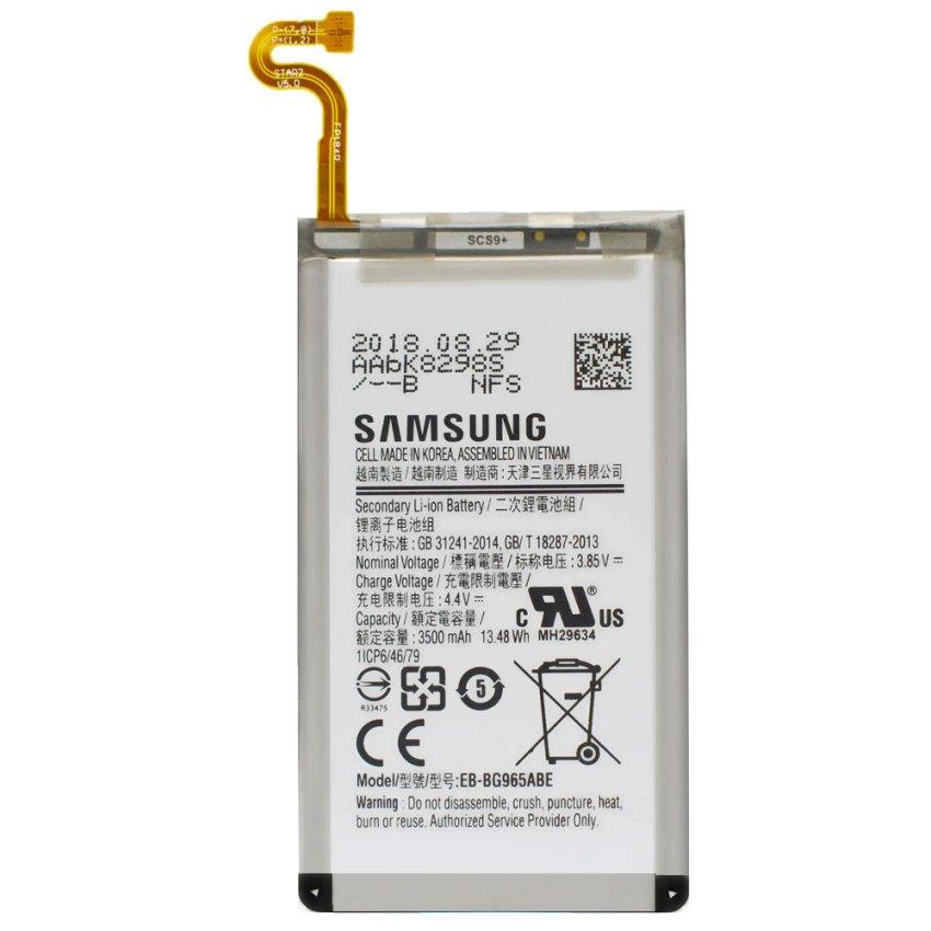 Samsung-Galaxy-S9-PLUS-Battery-Repalcement-Service-center