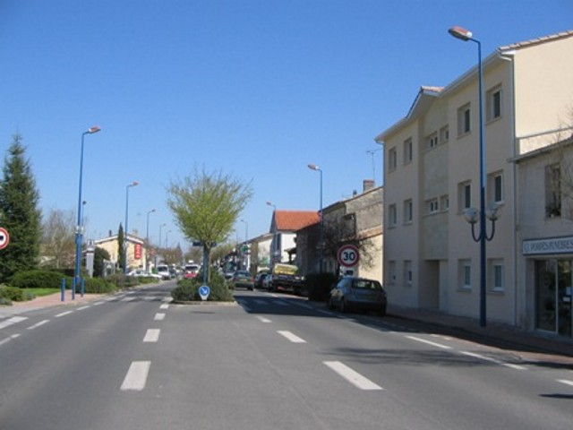 3_Centre Bourg St Seurin