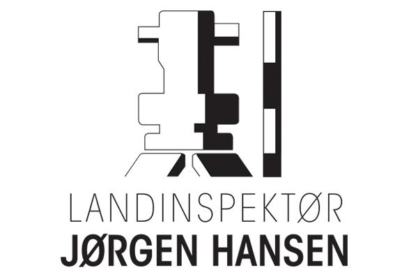Landinspektør Jørgen Hansen