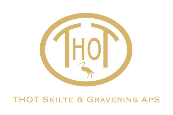 Thot Skilte & Gravering