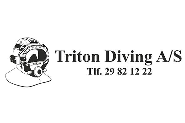 Triton Diving