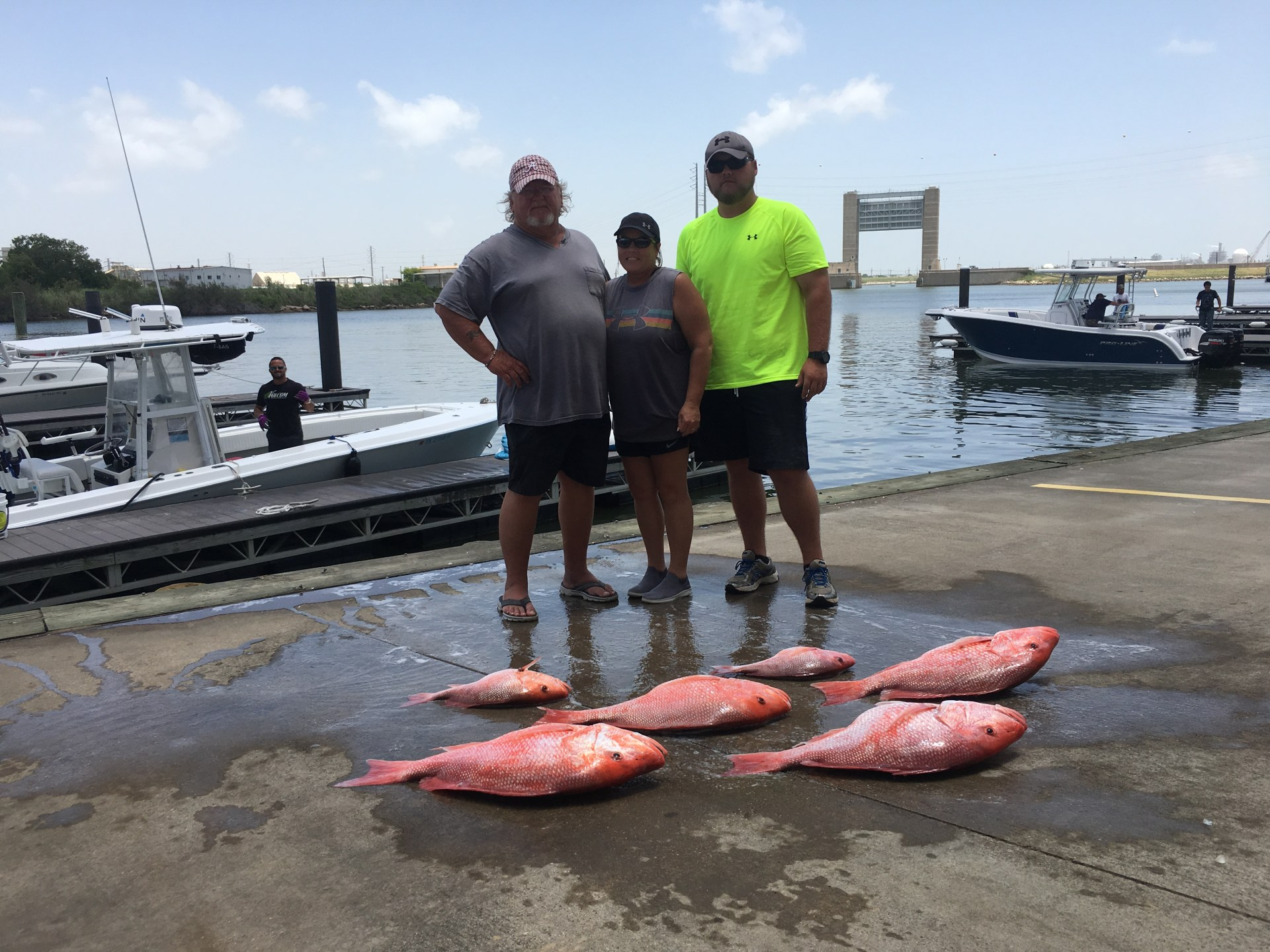 family-caught-snapper-2018