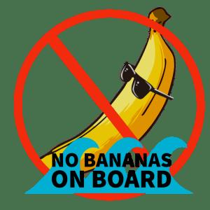 no_bananas_on_board_the_boat