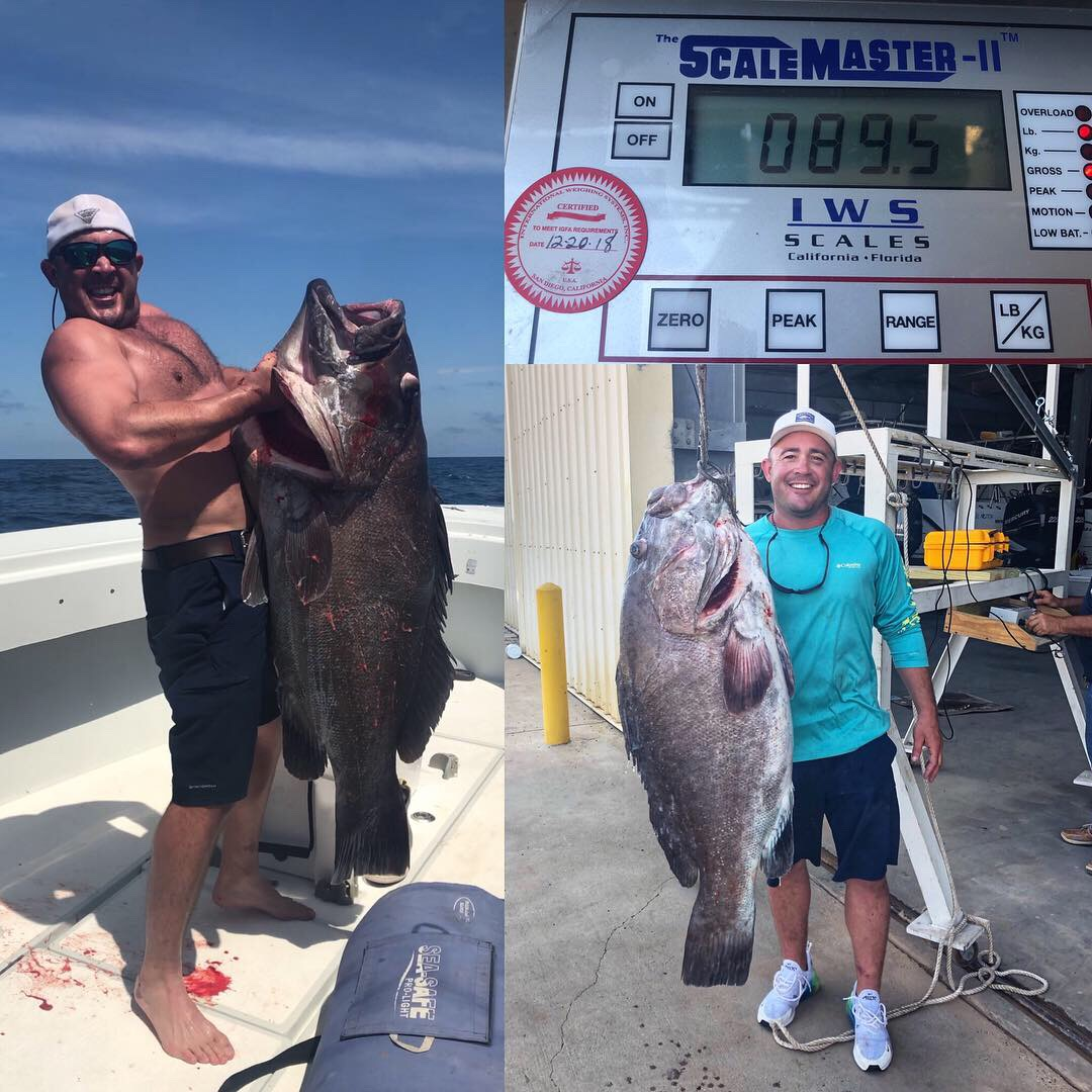 90-POUND-WARSAW-OVERNIGHT-FISHING-TRIP-2019