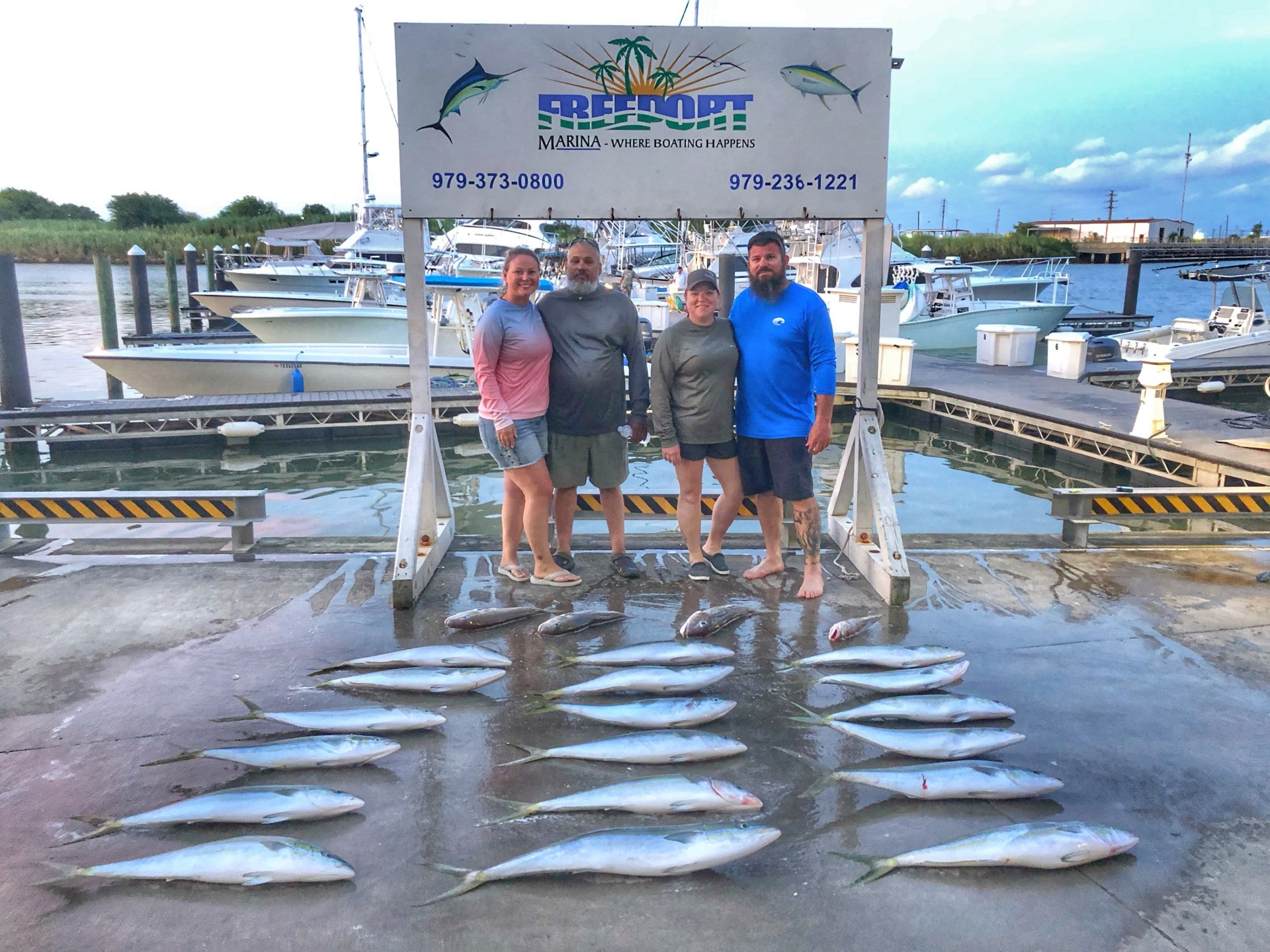 RAINBOW-RUNNERS-GULF-OF-MEXICO-FISHING-2019