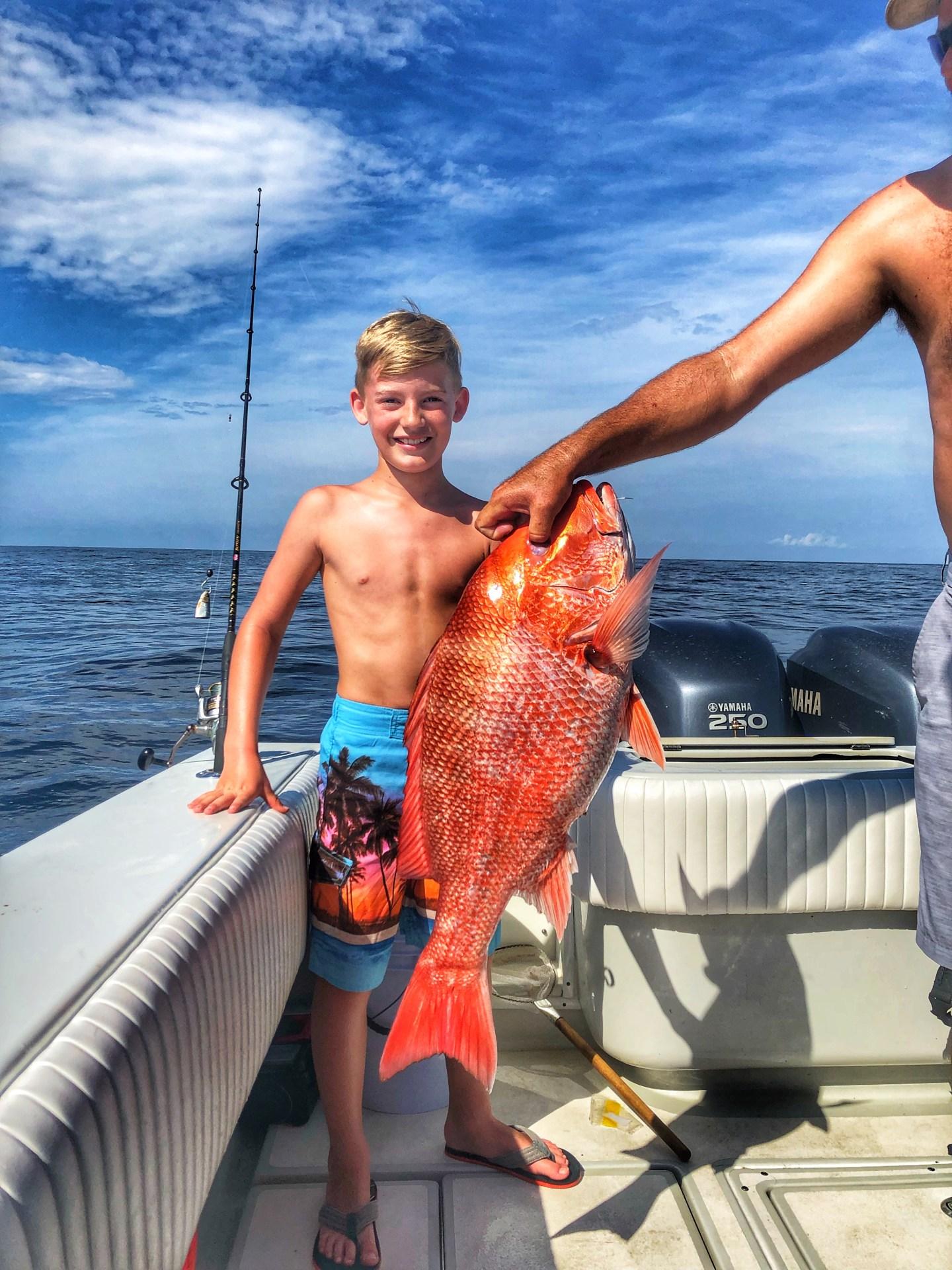 LITTLE-GUY-BIG-FISH-SNAPPER-2019