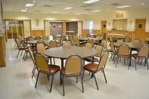 Merrillville Banquet Hall
