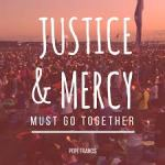 Blog Topic: Reconciling God's Infinite Mercy with God's Justice