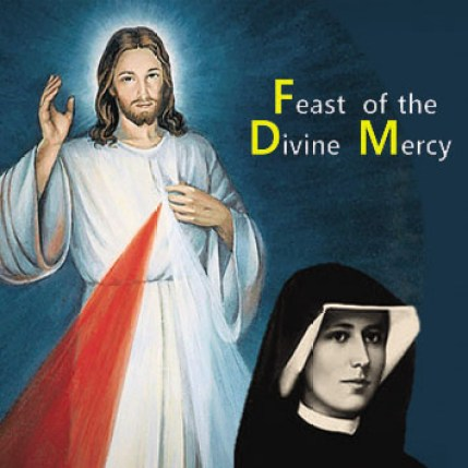 Divine Mercy Sunday 3