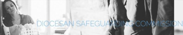 Safeguarding in Portsmouth Diocese