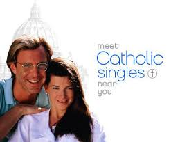Image result for catholic singles