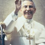 Blog Topic: 40th Anniversary of Death of Pope John I
