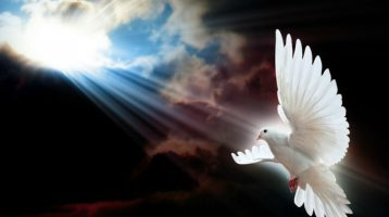 April: Month of The Holy Spirit and The Eucharist