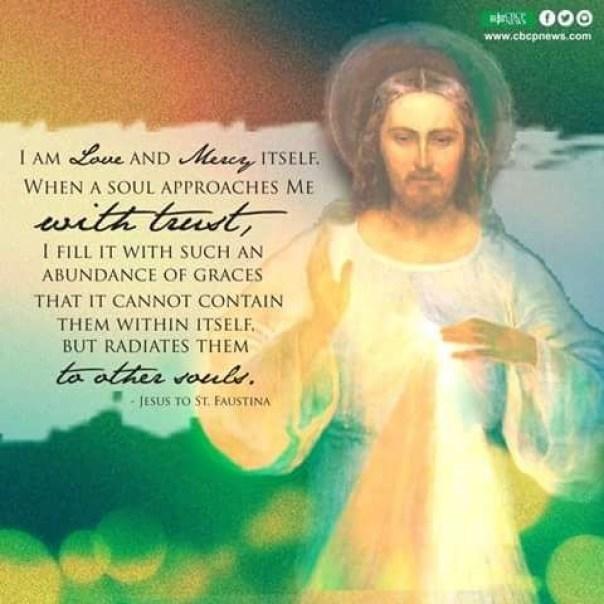 Divine Mercy Sunday 2018 4