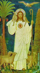 Sacred Heart of Jesus June