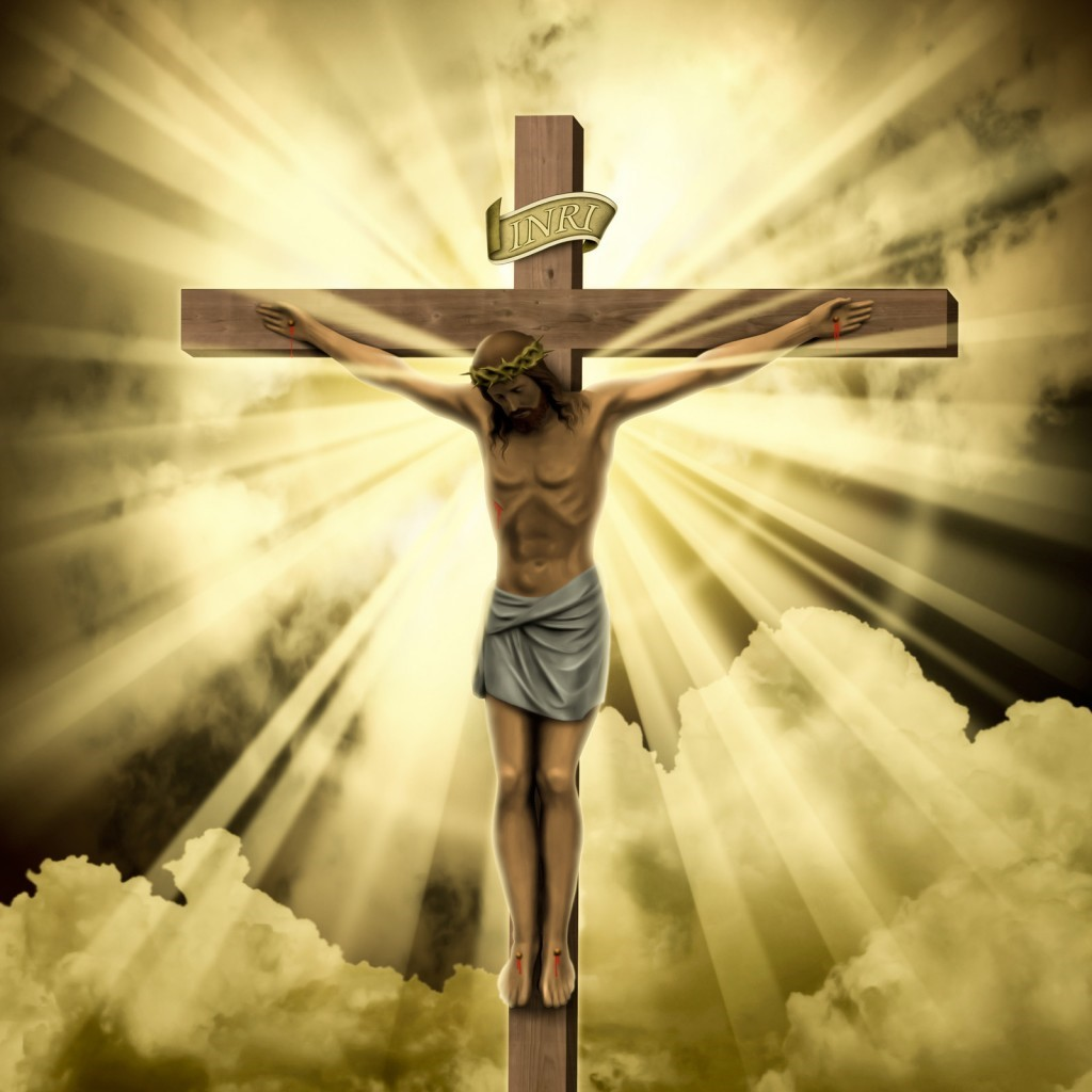 Daily Devotion Thursday 22nd July 2021 The Precious Blood of Jesus