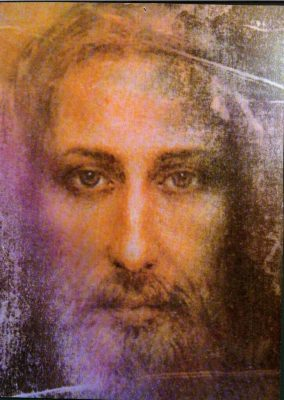 Holy Face of Jesus