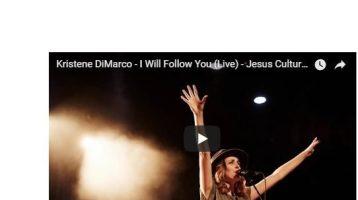 Jesus Culture