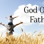 """Blog Topic: """"The Third Mystery of Faith"""" - The Trinity and The Father"""