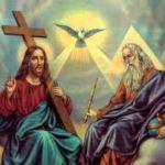 """Blog Topic: """"The Third Mystery of Faith"""""""