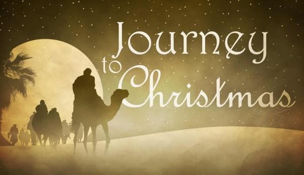 Journey to Christ