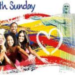 """Blog Topic: """"Today is National Youth Sunday"""""""