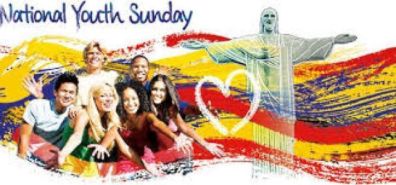 National Youth Sunday 5