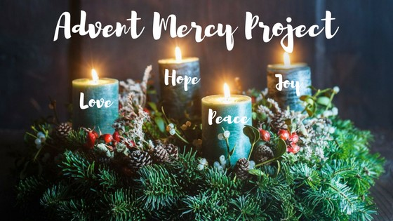 Advent Mercy Project