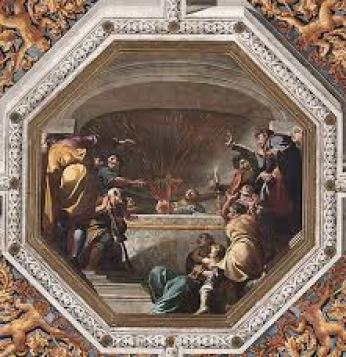 Eucharistic Miracle of Ferrara 2
