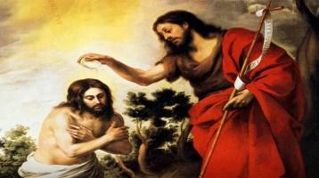 JESUS- Baptism 04