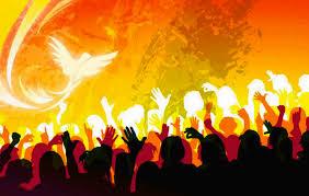 Holy Spirit 4
