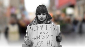 Homeless Mission: Fund Us
