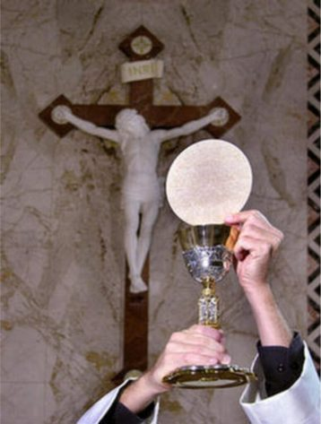 Eucharist Prayer