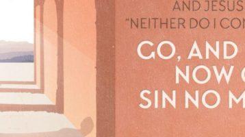 Sin no More